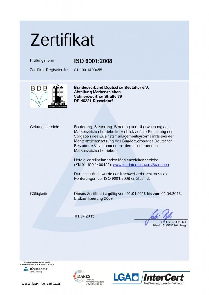 BDB_Musterzertifikat